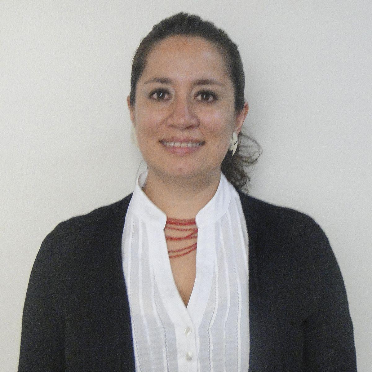 Lorena Barba