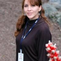 Mariana Tufiño